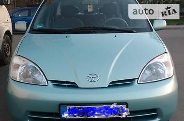 Toyota Prius 2001 в Киеве