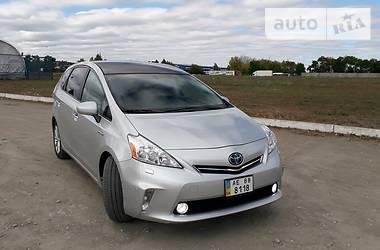 Toyota Prius 2012 в Днепре