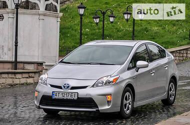 Toyota Prius 2015 в Черновцах