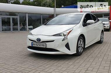 Toyota Prius 2018 в Днепре