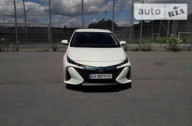 Toyota Prius 2018 в Харькове