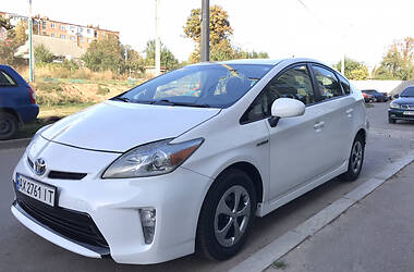 Toyota Prius 2013 в Харькове