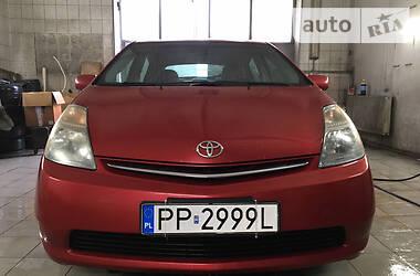 Toyota Prius 2008 в Львове