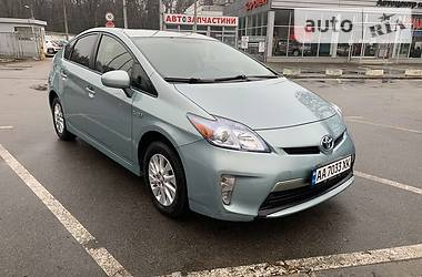 Toyota Prius 2014 в Киеве