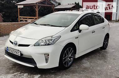 Toyota Prius 2014 в Харькове