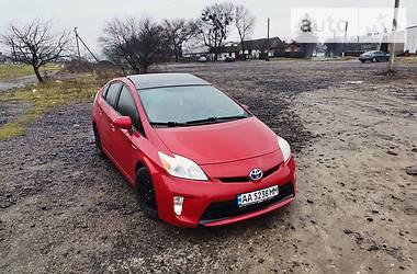 Toyota Prius 2013 в Луцке