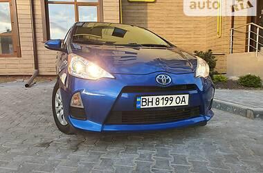 Toyota Prius 2013 в Одессе