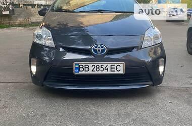 Хэтчбек Toyota Prius 2013 в Киеве