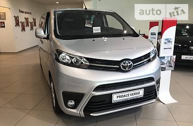 Toyota Proace Verso 2018 в Запорожье