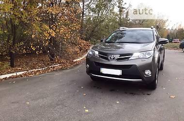 Toyota Rav 4 2013 в Харькове