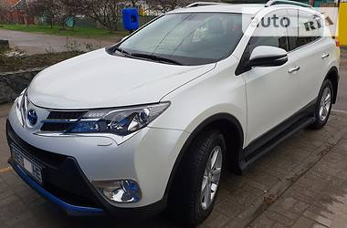 Toyota Rav 4 2013 в Днепре