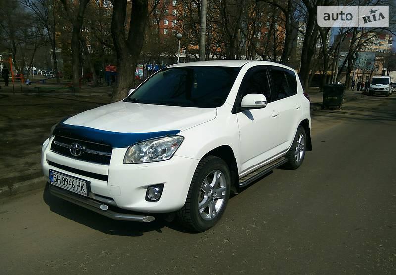 Toyota Rav 4 2010 в Одессе