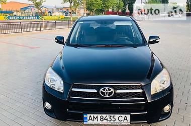 Toyota Rav 4 2009 в Житомире