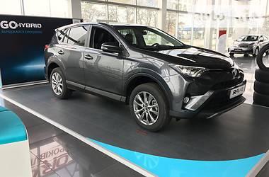 Toyota Rav 4 2018 в Белой Церкви