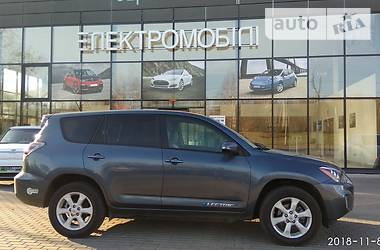 Toyota Rav 4 2014 в Виннице