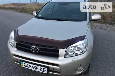 Toyota Rav 4 2006 в Днепре