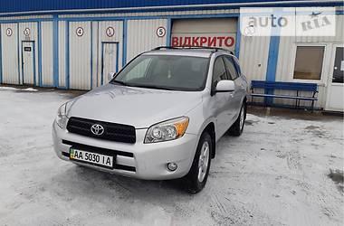 Toyota Rav 4 2009 в Киеве