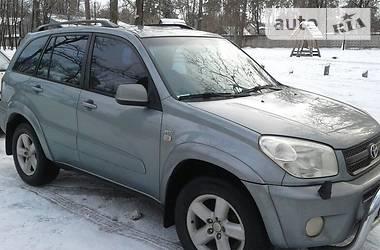 Toyota Rav 4 2005 в Киеве