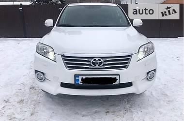 Toyota Rav 4 2010 в Киеве