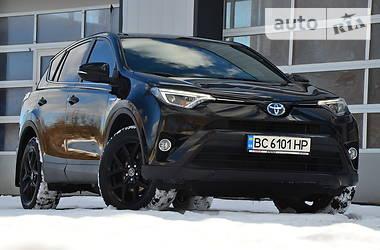Toyota Rav 4 2017 в Дрогобыче