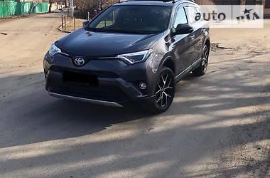 Toyota Rav 4 2016 в Харькове