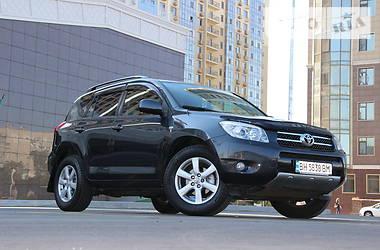 Toyota Rav 4 2009 в Одессе
