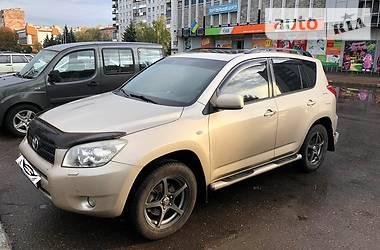 Toyota RAV4 2006 в Краматорске