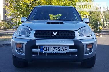 Toyota RAV4 2001 в Киеве