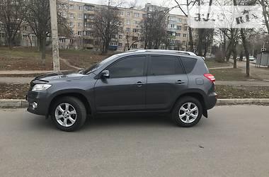 Toyota RAV4 2010 в Харькове
