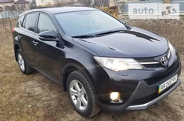 Toyota RAV4 2013 в Киеве