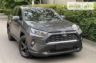 Toyota RAV4 2019 в Одессе