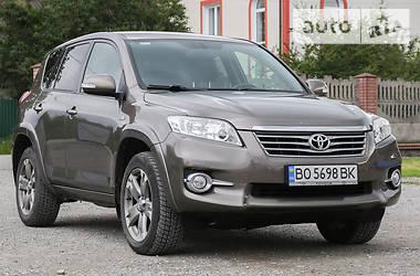 Toyota RAV4 2010 в Ивано-Франковске