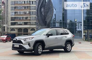 Toyota RAV4 2019 в Тернополе