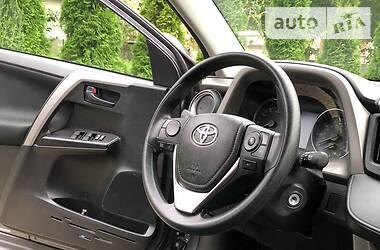 Toyota RAV4 2018 в Черновцах