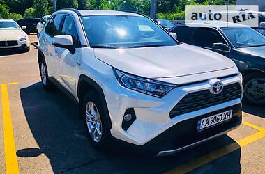 Toyota RAV4 2019 в Киеве