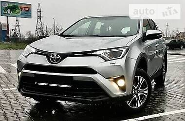 Toyota RAV4 2016 в Виннице