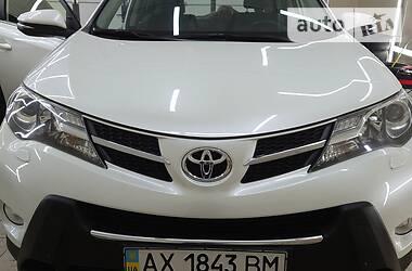Toyota RAV4 2013 в Харкові