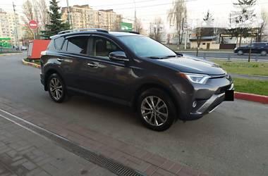 Toyota RAV4 2017 в Вінниці