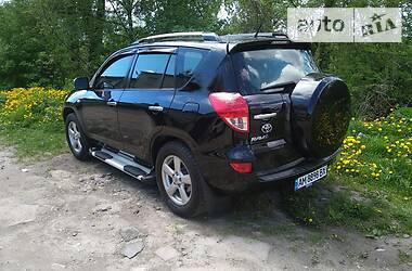 Внедорожник / Кроссовер Toyota RAV4 2006 в Житомире