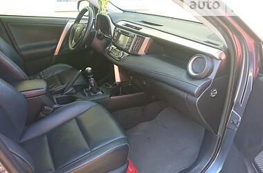 Внедорожник / Кроссовер Toyota RAV4 2012 в Залещиках