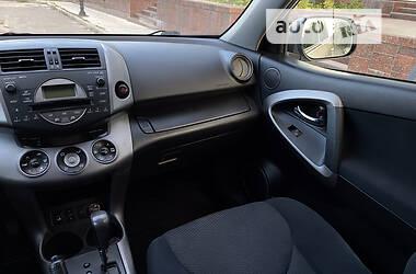 Внедорожник / Кроссовер Toyota RAV4 2006 в Смеле