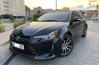 Купе Toyota Scion 2014 в Хмельницком