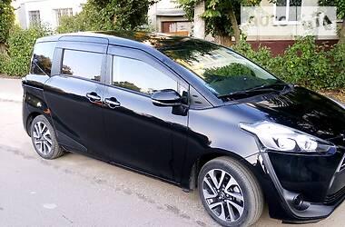 Минивэн Toyota Sienna 2018 в Сумах