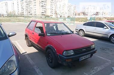 Toyota Starlet 1989 в Одессе