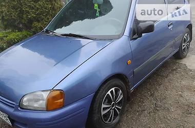 Toyota Starlet 1997 в Ровно