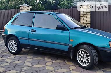 Toyota Starlet 1994 в Кременчуге