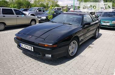 Toyota Supra 1990 в Львове