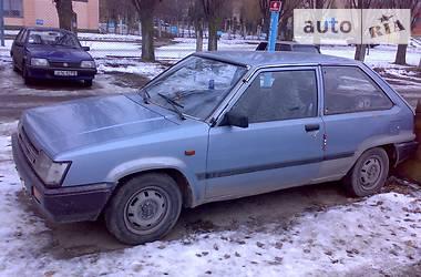 Toyota Tercel 1983 в Ровно