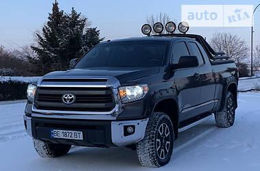 Toyota Tundra 2014 в Южноукраинске