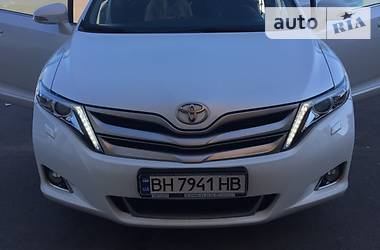 Toyota Venza 2013 в Одессе